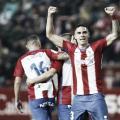 """Uros Djurdjevic: """"Tengo más confianza con José Alberto"""""""