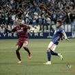Ojeando al rival: Real Oviedo, un bloque compacto con las ideas claras