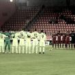 Numancia - Almería: puntuaciones Almería, jornada 17 de Segunda División