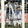 Resumen de temporada CD Leganés 2017-2018, delantera: poco gol y mucho trabajo