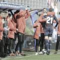La SD Eibar vence y noquea al Betis
