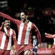 Juanpe, conexión directa con el gol