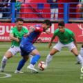 Previa UD Almería - Gimnàstic de Tarragona: objetivos diferentes, misma ambición