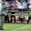 Enfado en Zaragoza con el Deportivo y con Natxo