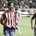 Pablo Pérez en la temporada 2014/15// Foto: La Liga