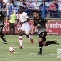 El Extremadura echa el cierre a la temporada con un empate a nada