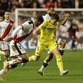 Aproximadamente 250 aficionados rayistas se desplazarán a Villarreal
