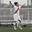 Natalia Pablos, 350 goles con el Rayo Vallecano