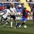 El Levante elige al Valencia como su huésped favorito