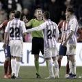 Previa Atlético de Madrid - Real Valladolid: partido vital para el Pucela