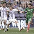 El Valladolid vence al Alavés en partidos históricos