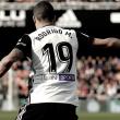 Rodrigo Moreno: mejor jugador del Valencia CF y mundialista como recompensa