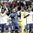 Osasuna - Real Zaragoza: puntuaciones del LaLiga 123