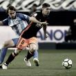 Los problemas defensivos persiguen al Málaga