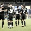El Real Madrid, verdugo del Betis