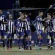 Ibai Gómez se viste de héroe y encarrila la eliminatoria para el Alavés