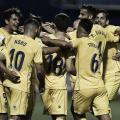 AD Alcorcón, el próximo rival a batir para el Sporting