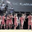Celta de Vigo vs Real Sociedad: puntuaciones de la Real Sociedad, jornada 1 de LaLiga Santander
