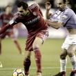 ¿Qué pasó en la ida del Real Zaragoza-Real Valladolid?