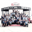 Thierry Neuville vence un caótico Rallye de Portugal