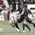 """Pozo: """"Iremos a Sevilla a ganar el partido"""""""