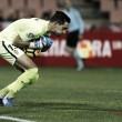 """Diego Mariño: """"La eliminación del 'playoff' fue un palo muy duro"""""""
