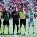 Resumen del Extremadura UD 0-0 RCD Mallorca en LaLiga 1|2|3 2019