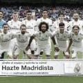 Puntuaciones del Real Madrid – Athletic de Bilbao de la jornada 33 de la Liga Santander