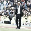 """Zidane: """"Benzema es el mejor nueve en este momento"""""""
