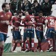 Racing de Santander - Real Zaragoza: puntuaciones del Zaragoza, jornada 30 de la Liga Adelante