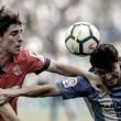 Chory Castro vuelve a caer lesionado