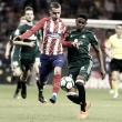 Atlético de Madrid vs Real Betis: puntuaciones del Real betis; jornada 34 de LaLiga
