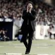 """Simeone: """"Lo más importante es ganar, absolutamente ganar"""""""