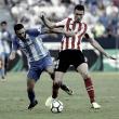 Málaga- Athletic: Puntuaciones del Málaga, jornada 5 de LaLiga Santander