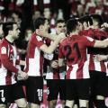 El Athletic se lleva el derbi con un gol tempranero