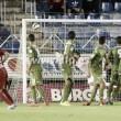Previa CD Numancia - Real Sporting: tres puntos de oro
