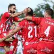 Girona - Llagostera: puntuaciones del Girona, jornada 40 de la Liga Adelante