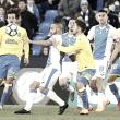 CD Leganés - UD Las Palmas: puntuaciones del Leganés,jornada 25 de la Liga Santander