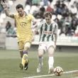 Previa Córdoba CF - AD Alcorcón: ¿Último match point para Carrión?
