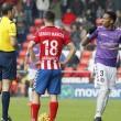 El Real Valladolid recurrirá la roja a Mojica