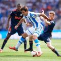 Análisis del rival: un Valencia lastrado por la Copa recibe a una Real desatada con Imanol