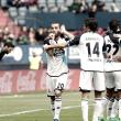 Amargo empate del Deportivo en Pamplona