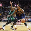 NBA - Clamoroso: Kyrie Irving ai Boston Celtics!