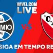 Grêmio x Independiente AO VIVO online pela RecopaSul-Americana 2018 (0-0)