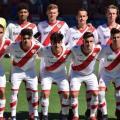 Horarios del fútbol base del Rayo Vallecano de 16 y 17 de Febrero