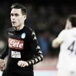 Autor do gol da classificação do Napoli ante Fiorentina, Callejón enaltece experiência da equipe