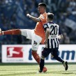 Hertha BSC 1-2 Darmstadt 98: Wagner sinks old club; Hertha out of Champions League