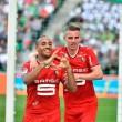 Stade-Rennais FC - Toulouse FC (2-1) : Rennes plus que jamais en course pour l'Europe