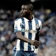 Wakaso Mubarak se decanta por jugar en el Deportivo Alavés