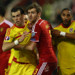 Belgium 0-0 Wales: Resilient Wales hold brilliant Belgium to a draw